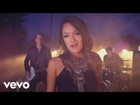 Kira Isabella - Gone Enough (VIDEO)