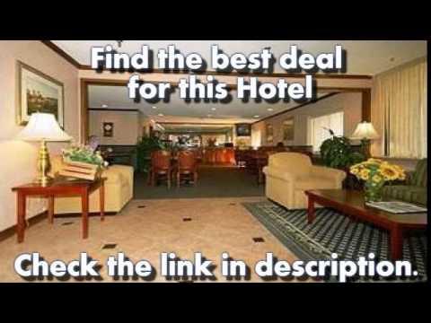 La Quinta Inn Worcester Auburn (Massachusetts) - Auburn (Massachusetts) - United States