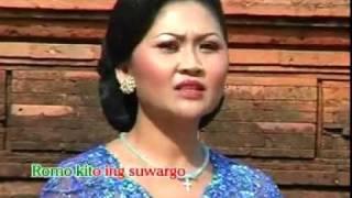 Single Terbaru -  Ojo Kuatir Voc Martha Subandi