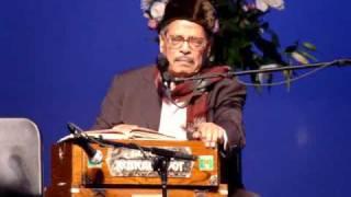 Padmabhushan Manna Dey at Austin: