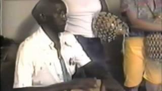Afroamerica : Bembé de guiro & palo monte