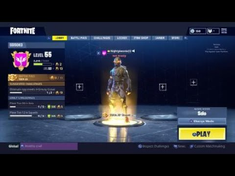 what does custom matchmaking do in fortnite