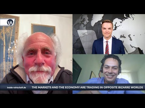 IG Trading Talk with Peter Tuchman: