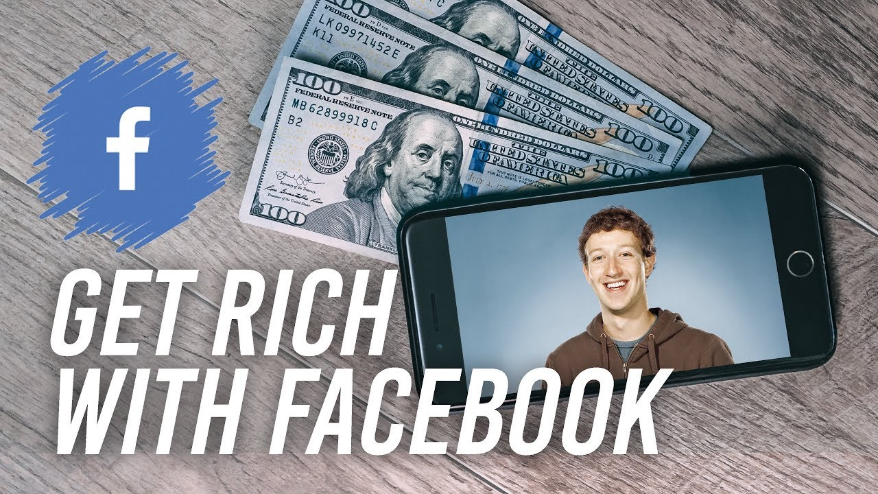 Facebook STOCK INVESTORS are about to get RICH with LIBRA (Crypto Coin)