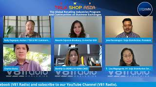 Talk Shop Asia | Partnership as Inclusive Business Exchange Amidst the Pandemic