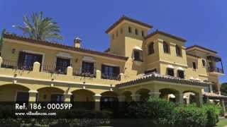 Luxury Equestrian and Vineyard Property Andalusia
