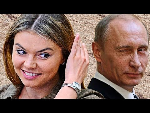 Последние новости о романе Владимира Путина и Алины Кабаевой, что Людмила Путина говорит о Кабаевой.