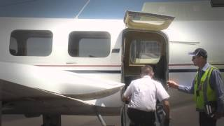 CASA Safety Video - Ramp checks explained for GA pilots