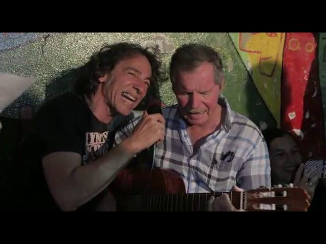 Ensayo de Argentina Canta