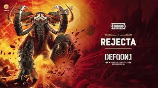 Baixar The Colors of Defqon.1 2018 | INDIGO mix by Rejecta