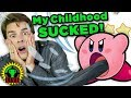 KIRBY NOSTALGIA From My Childhood! | Super Nintendo Games