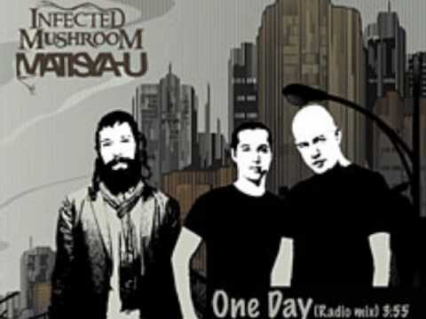 Matisyahu feat Infected Mushroom - One Day