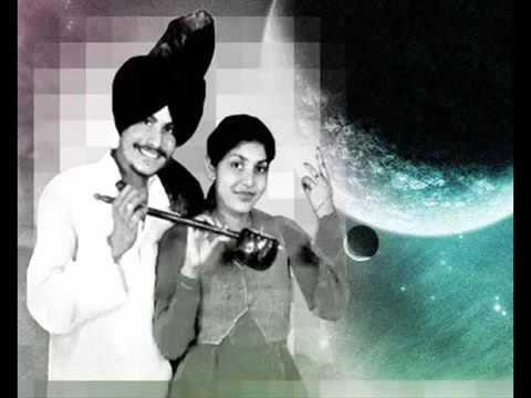Takue te takua song by amar Singh chamkila