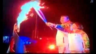 Третьяк и Роднина. Олимпийский огонь  Сочи 2014(видео постоянно удаляют., 2014-02-08T07:50:07.000Z)