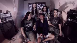 AA STUDIO SESSION - KIPAAW!! with HELLHOUND