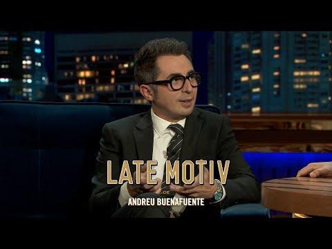LATE MOTIV - Berto Romero. 'Los beneficios del bidé' | #LateMotiv298