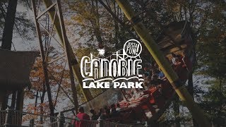Parkpass at Canobie Lake Park