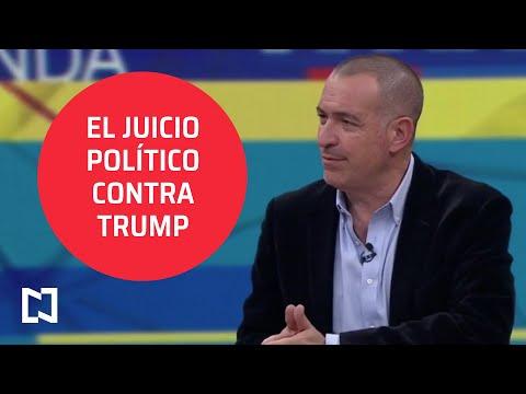 Donald Trump y el Juicio Político - Agenda Pública