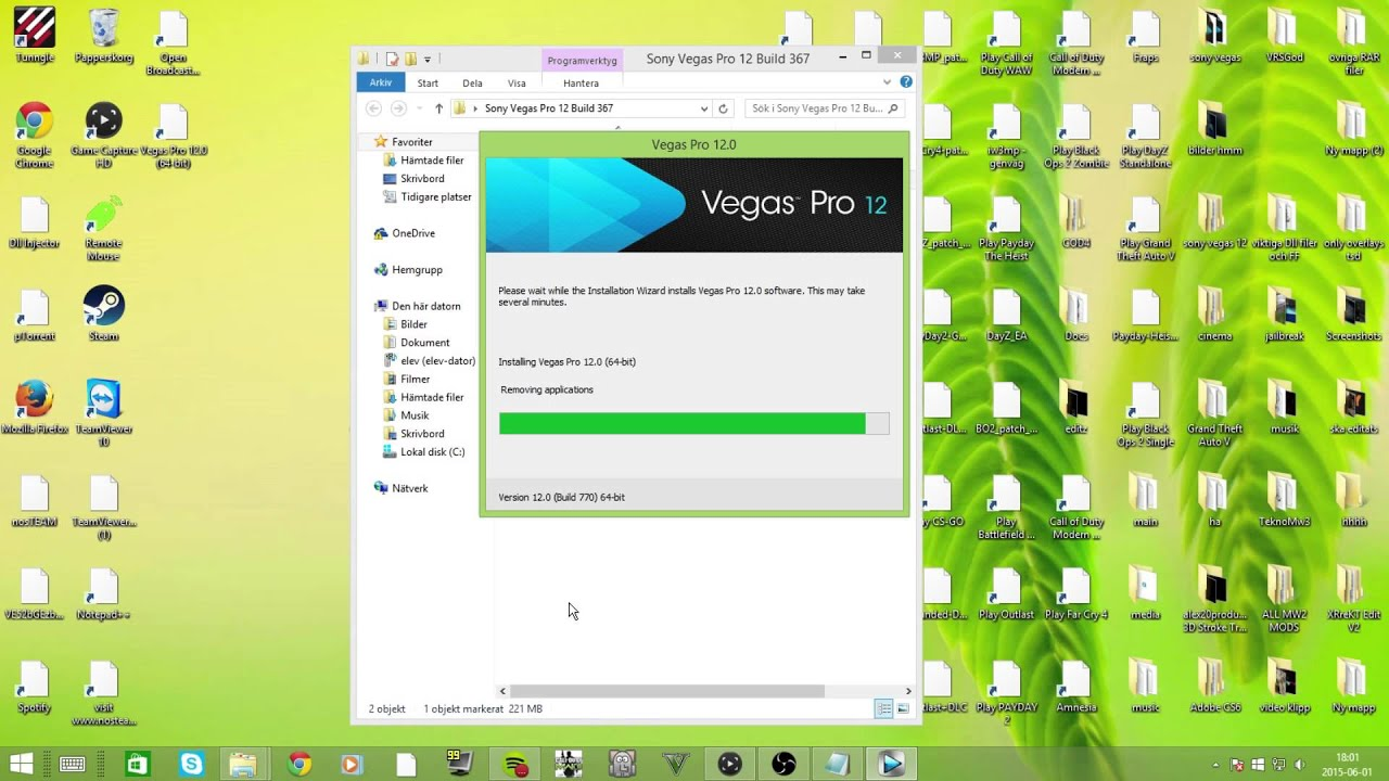 how to get sony vegas for free