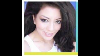 Geraldine Y. Orozco ~ Future Trek ~ Hosts Janet & Karen