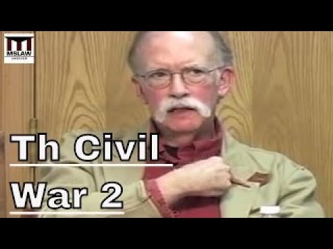 The American Civil War Part 2 Media,Technology,Women, African Americans, The Legacy