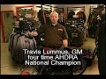 "Vintage Videos from Maggie Valley, NC ""Gene Lummus Harley-Davidson"""