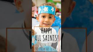 BICS - All Saints Day 2020