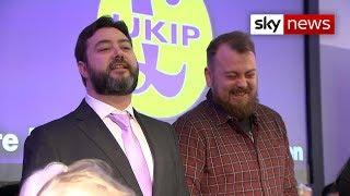 UKIP candidate: 'It's okay to joke about rape'
