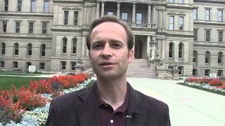 Lieutenant Governor Calley on Proposal 3