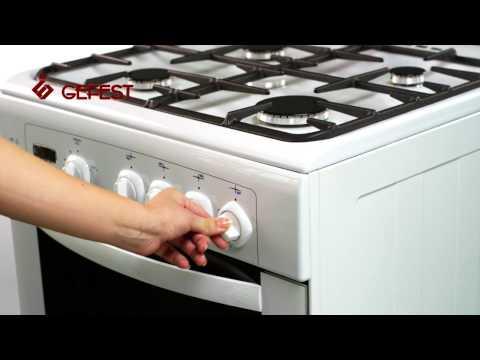видео: Новые плиты gefest