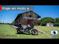 Buenos Aires en Moto - Viaje a Carlos Keen