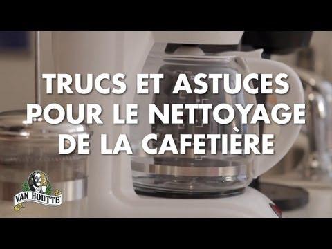 Trucs et astuces pour le nettoyage de la cafeti re youtube for Nettoyer de la fonte