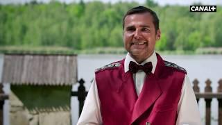 """""""Mały Grand Hotel"""" - Kuchnia Filmowa Canal+ // Poznajcie bohaterów cz. 2"""