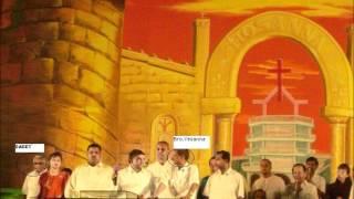 Telugu Christian Songs- Navedanalo Vedakitini - Yesanna Songs