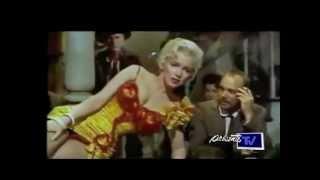 50 años sin Marilyn Monroe - Homenaje a 50 años de su muerte