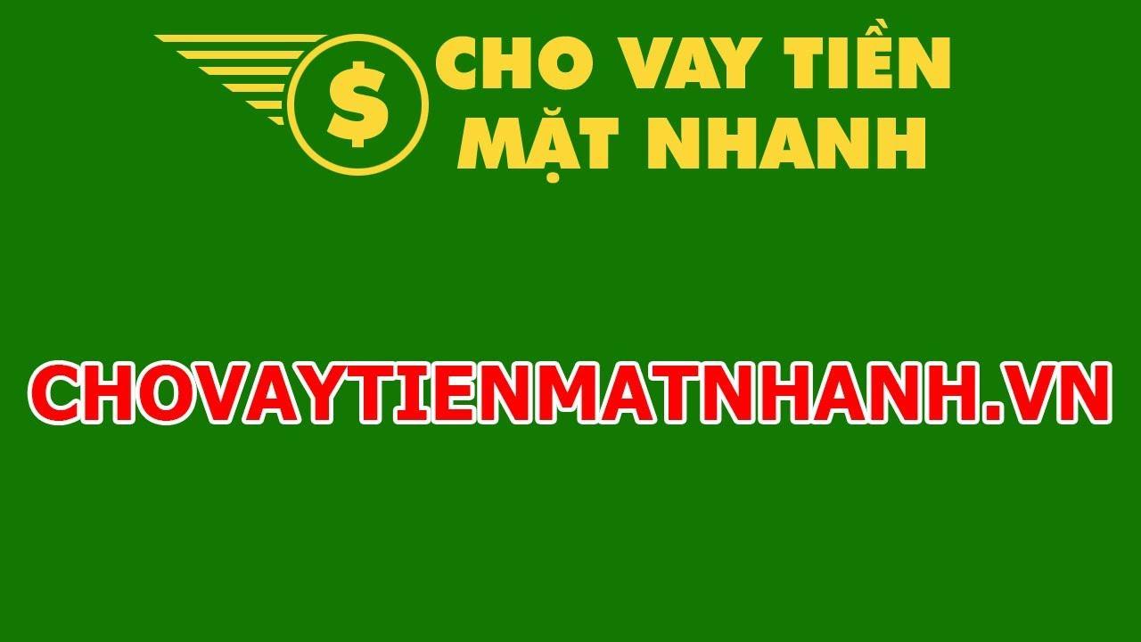 Vay Tiền Trả Góp BIDV | Cho Vay Tiền Mặt Nhanh