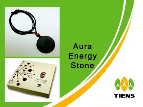 Tiens Aura Energy Infinite Energy Enhances Life 1