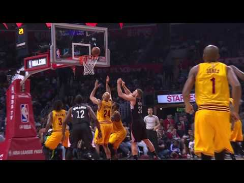 Cleveland Cavaliers at LA Clippers - March 18, 2017