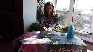 видео 2_Подготовка семян моркови к посадке. ВСЕ О ВЫРАЩИВАНИИ МОРКОВИ.