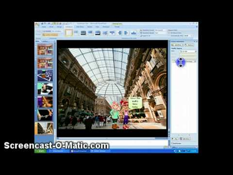 Part 1 Powerpoint 2007 Tips and Tricks