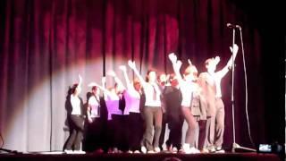 Baixar Mix Men in Black, Baile Profes 2010-GE Castro San Miguel