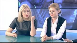 «Интервью дня» - Мария и Анна Шукшины