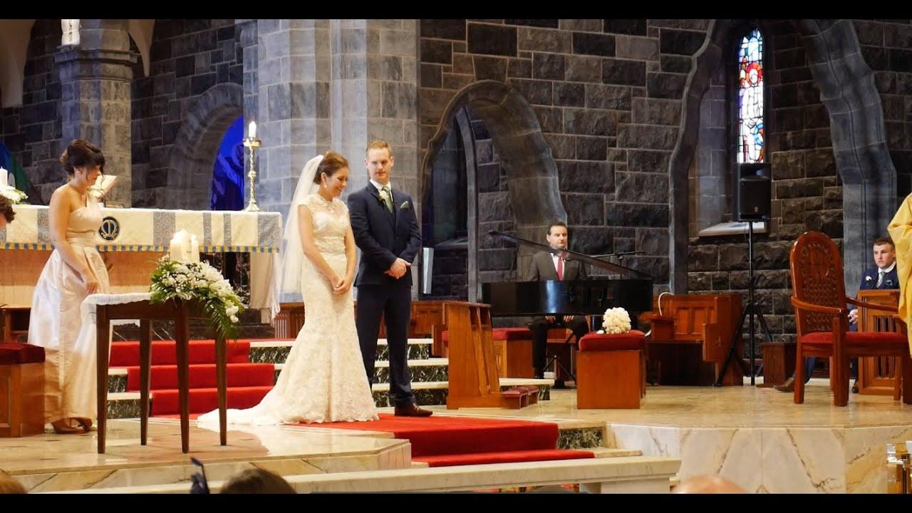 Wedding Singer Galway, Dublin, Clare, Kildare