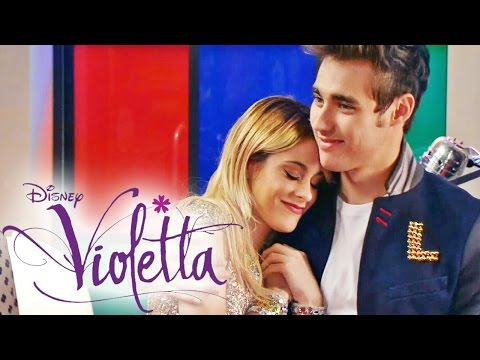 VIOLETTA Staffel 3 - Trailer - Ab 7. März Im DISNEY CHANNEL