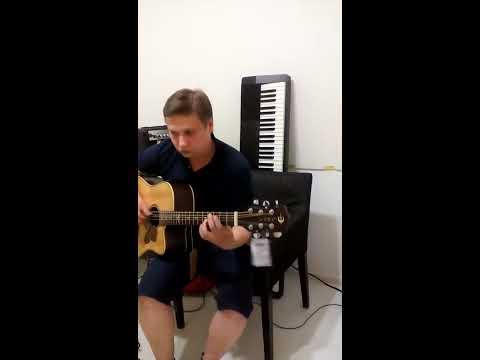 Презентация репетитора по гитаре и музыке Евгения Владимировича Коморникова 2