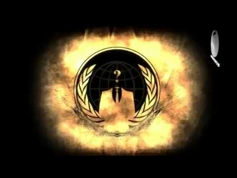 Anonymous - Message to India