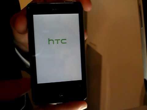 Sogi.com.tw手機王@HTC Aria 開機速度實測