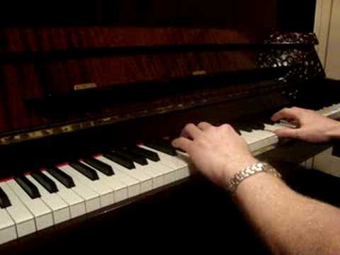 Jewel - Foolish Games (Piano)