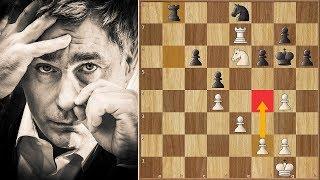 Lord Of The Olympiad   Ivanchuk vs Guijarro   Batumi Chess Olympiad (2018)