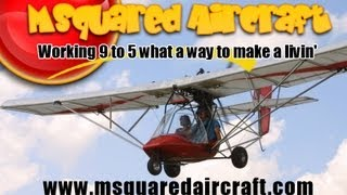 m squared aircraft affordable durable light sport aircraft trainer
